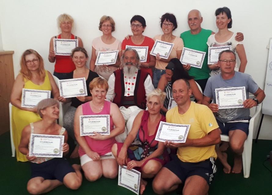 Seminar na Pašmanu