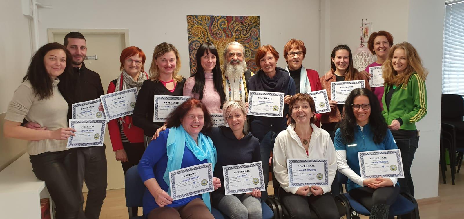 Seminar u Novoj Gorici