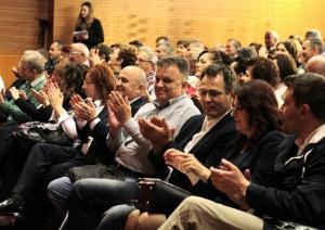 Aplauzi publike foto Zoran Pilipovic